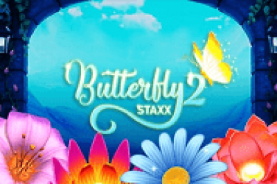 Butterly Staxx 2