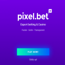 Pixel.bet Casino Bonus And  Review  Promotions