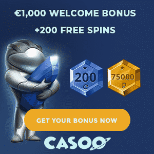 200% Up To €50