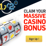 1 x 2 Plus Casino Bonus And Review