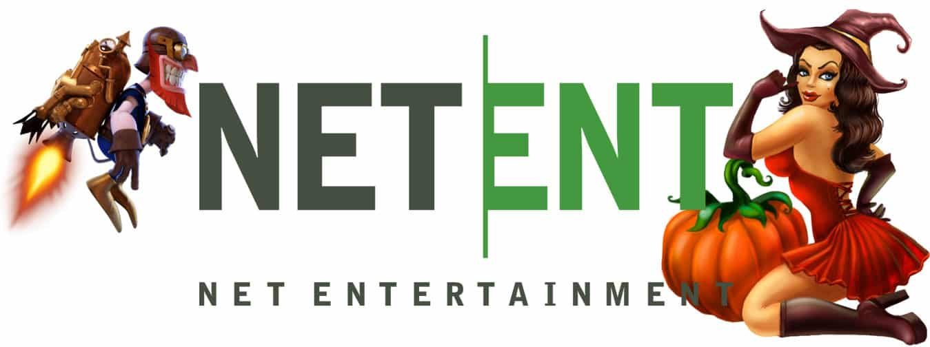 All NetEnt Casinos list 2019