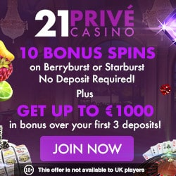 100% Up To €250