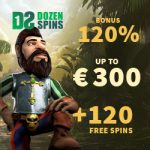 Dozen Spins Casino Bonus And Review Promotions