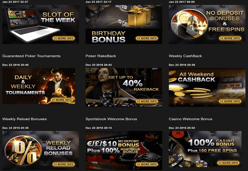 3Kings Casino Promotion