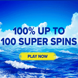 100% Up To 100FS