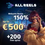 All Reels Casino Bonus And  Review  Promotion