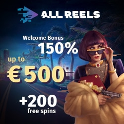 150% Up To €1.500