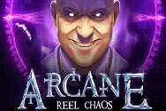 Arcane Reel Chaos Video Slot Game