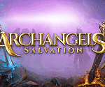 Archangels: Salvation Video Slot Game