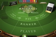 Baccarat Pro Table Games