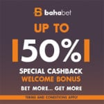 Baha Bet Casino Bonus And Review News