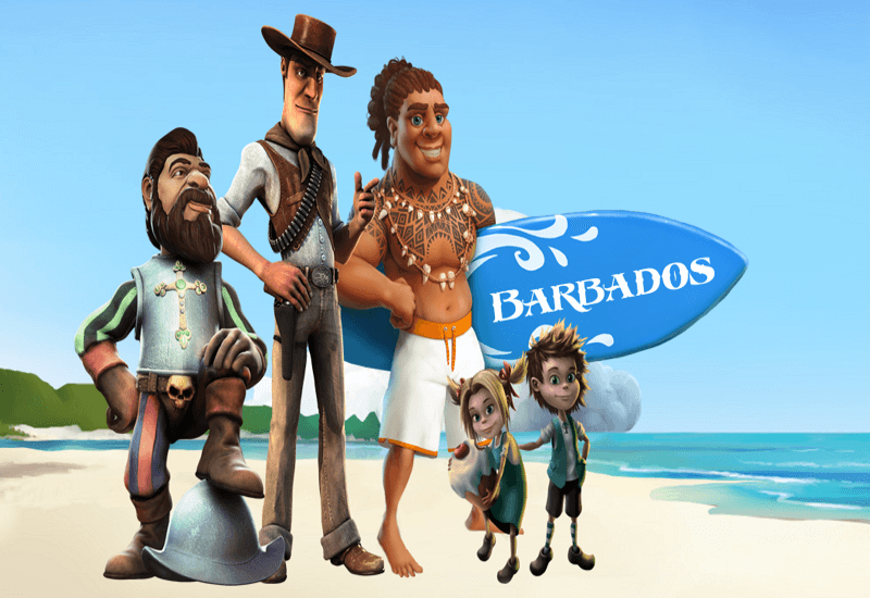 Barbados Casino Home Page