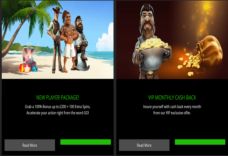 Barbados Casino Promotion