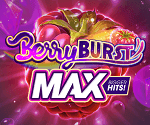 Berryburst MAX Video Slot Game