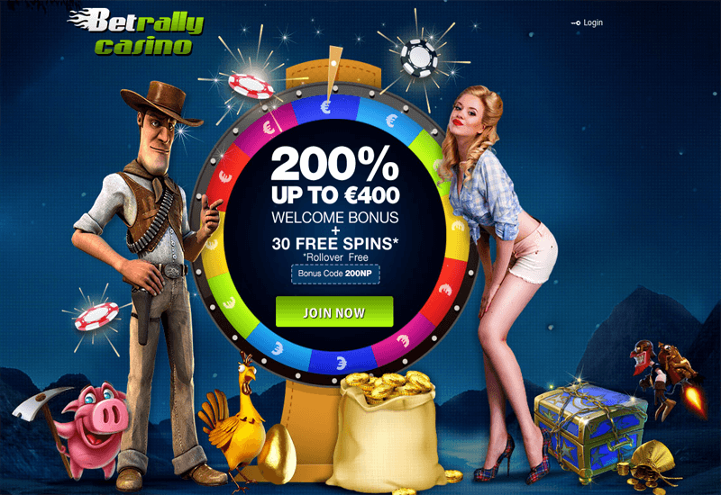 exclusive bet casino bonid