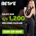Betive Casino Bonus And Review News