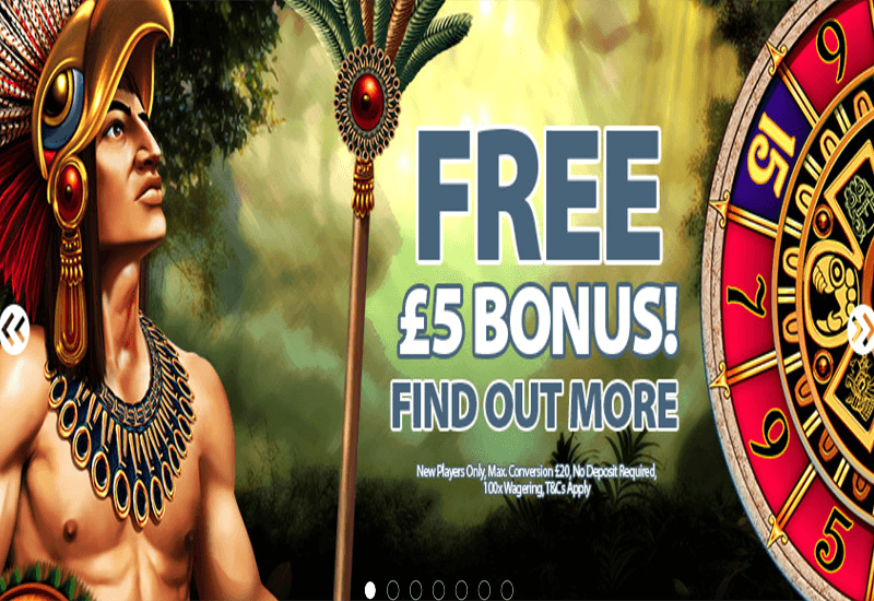 BetReels Casino Promotion