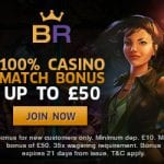 BetRegal Casino Bonus And  Review  Promotions