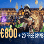 20 Free Spins: Exclusively from Casino Bordeaux