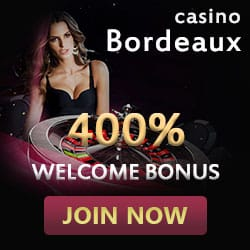 400% Up To €800