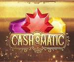 Cash-O-Matic Video Slot Game