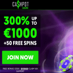 Cashpot Casino Bonus And Review News
