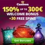 Casibon Casino Bonus And  Review News