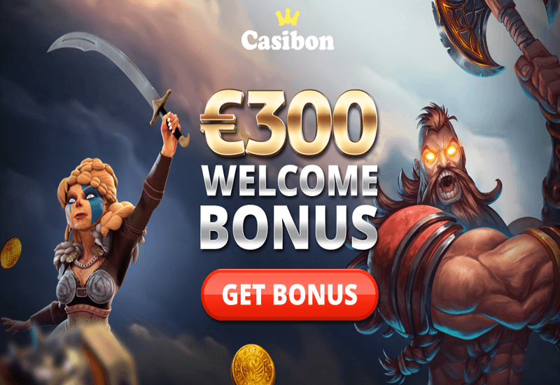 Casibon Casino Promotion
