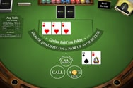 Casino Holdem Table Games