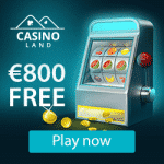 Casino Land Bonus And Review News
