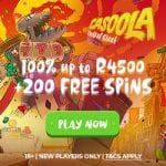 Casoola Casino Bonus And Review Promotion