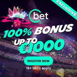 100% Up To €1.000