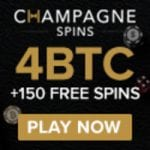 Champagne Spins Casino Bonus And  Review News