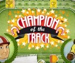 Champion Of The Track Video Slot Game