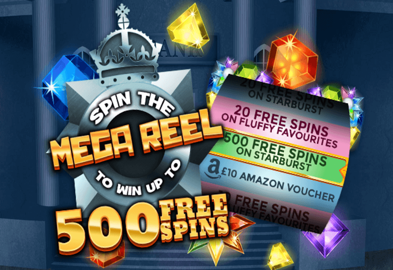CopSlots Casino Promotion