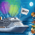 Greet the New Year with Casino Cruise