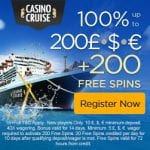 Cruise Casino Bonus And Review