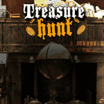 A Treasure Hunt Challenge by CasinoCruise