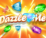 Dazzle Me Video Slot
