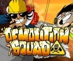 Demolition Squad Video Slot Game