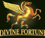 Divine Fortune Video Slot Game
