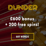 Dunder Casino Bonus And Review News