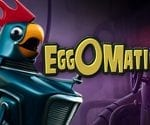 EggoMatic Video Slot Video Slot