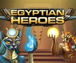 Egyptian Heros Video Slot Game