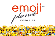 Emoji Planet Slot Game
