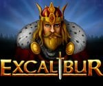 Excalibur Video Slot Game