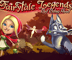 Fairytale Legends: Red Riding Hood Game