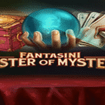Behold – Fantasini: Master of Mystery, on behalf of NetEnt