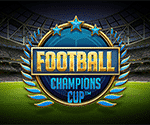Football: Champions Cup Video Slot Game
