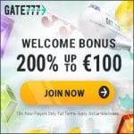 Gate777 Casino Bonus And  Review News